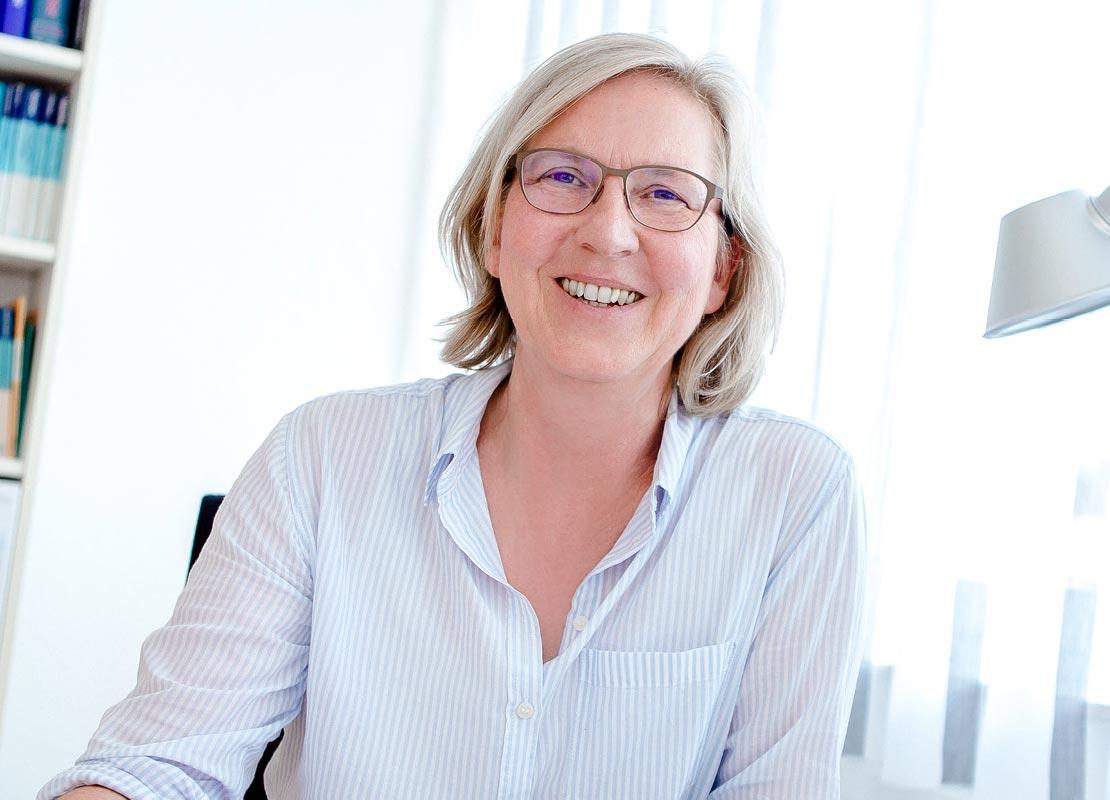 Katrin Bosse