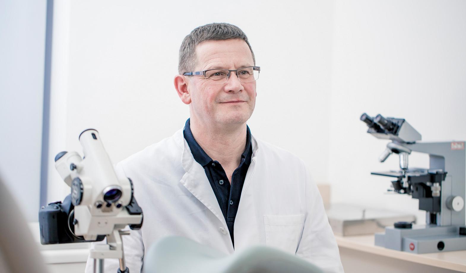 Dr. Thilo Bosse